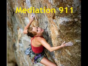 Mediation911-Title
